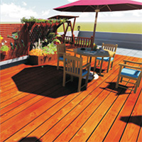adjustable plastic pedestals raised deck